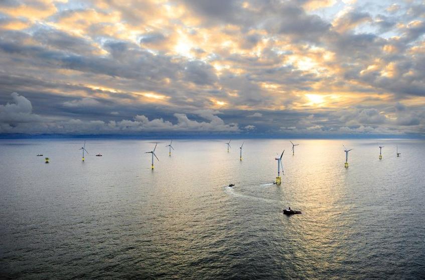 Cual es la importancia de la energía eólica