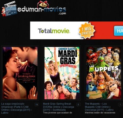 eduman movies