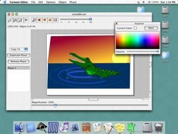 Conoce curly de los mejores programas de dise o gr fico - Programas de diseno para mac ...