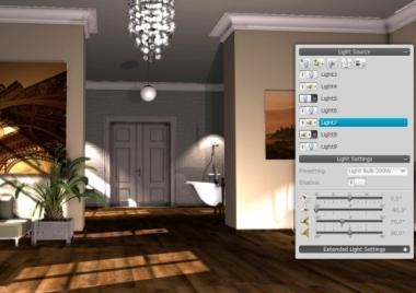 Descargar roomeon planner 3d for Software diseno de interiores gratis