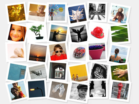 Realiza collage gratis for Collage foto online gratis italiano
