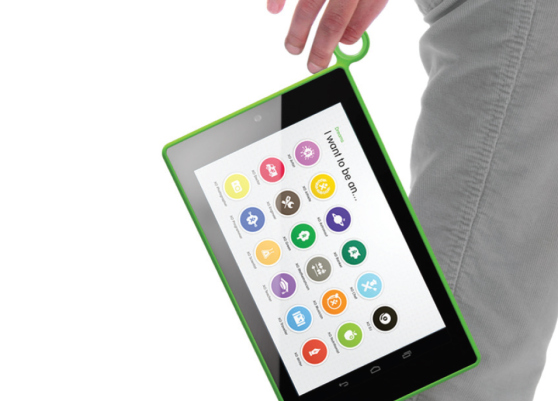 Tablet-OLPC