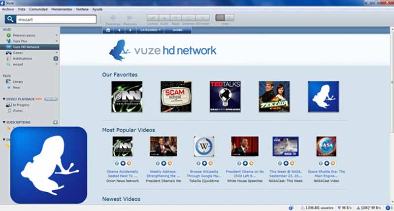 programa para descargar archivos torrent