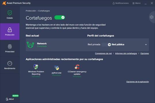 Descargar Avast gratis para Windows 10 64 bits con licencia