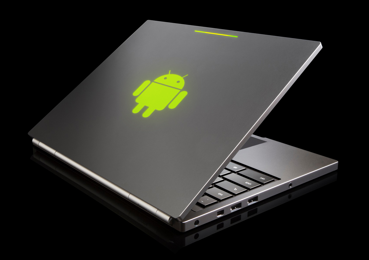 Android-laptop