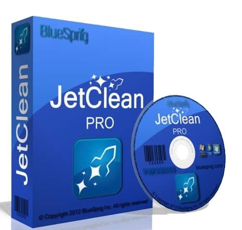 JetClean Pro Full