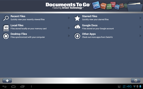 documents-to-go