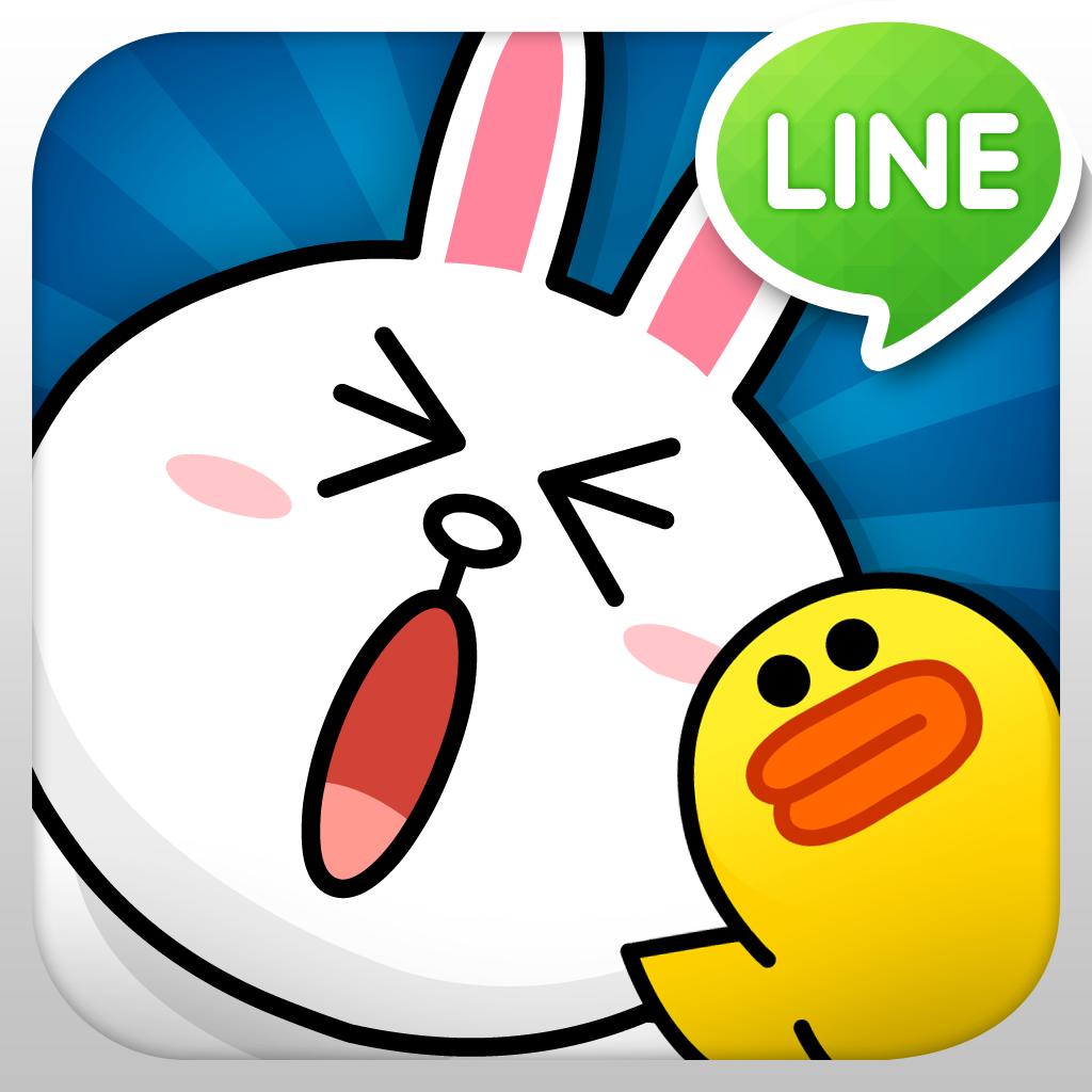 Line-Appstore