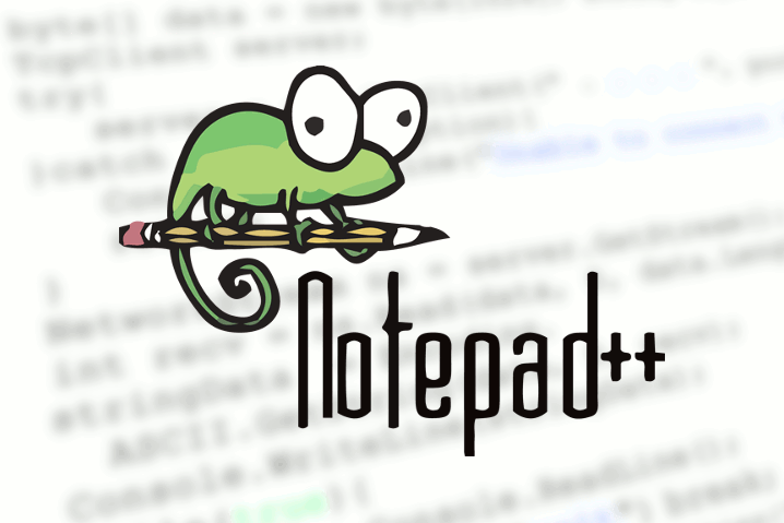 Notepad++ Características Ventajas y Desventajas