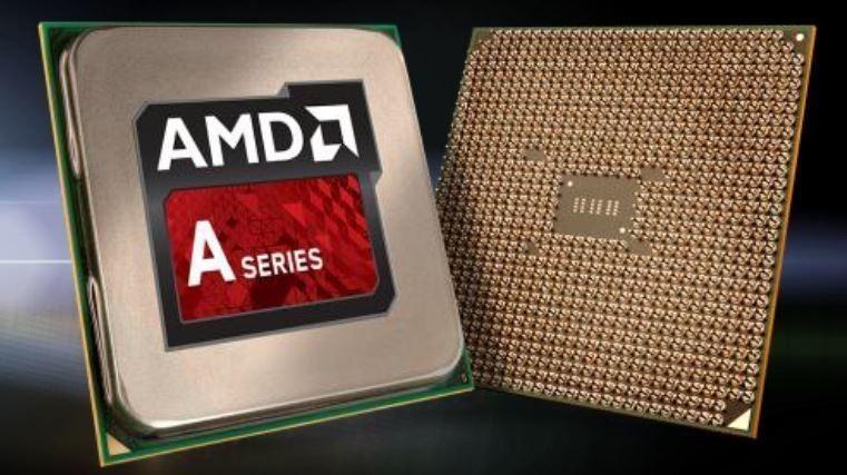 Nuevo Procesador AMD A10 7890K Caracteristicas