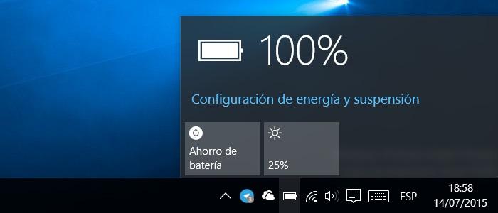 Cómo aumentar la duración de la batería de mi laptop