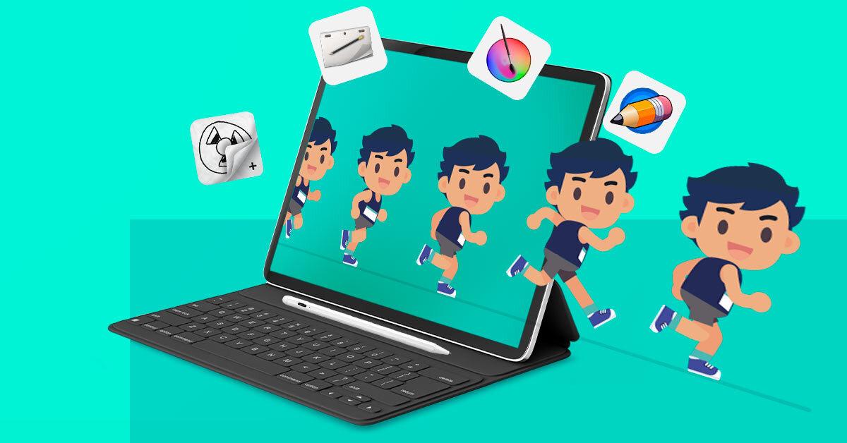 crear animaciones online gratis sin marca de agua