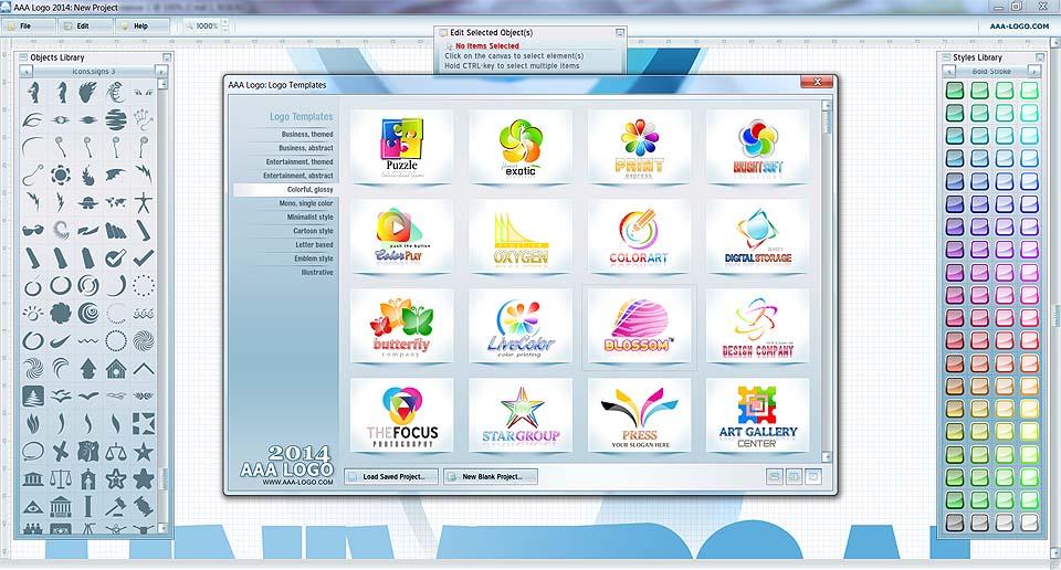 Cómo hacer un logo para negocio gratis en español