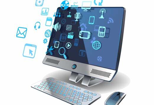 clasificacion de software y hardware