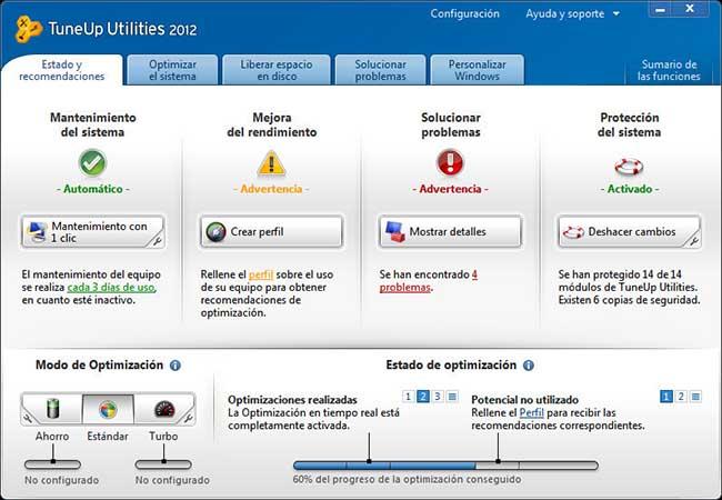 tune up utilities 2021 full en español